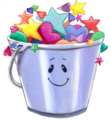 Be a BCSD Bucket Filler!